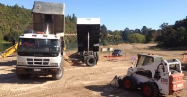 GGL Site Development Earthmoving
